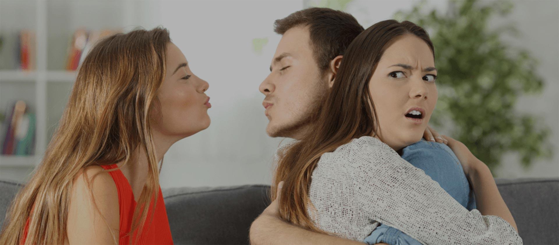 Infidelidade Conjugal